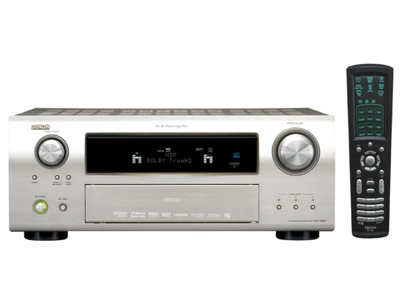 Denon AVC-2809 AV Amplifier