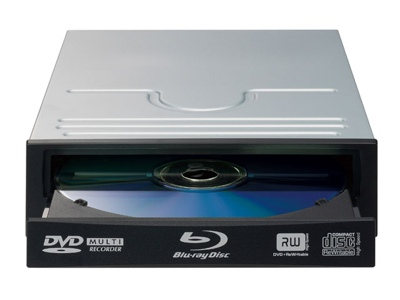 I-O Data BRD-SP8 8X Blu-ray Burner