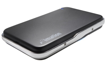 Imation Apollo 2.5-inch Portable Hard Drives