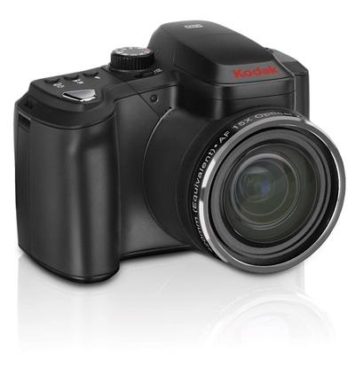 Kodak EasyShare Z1015 IS Digital Camera