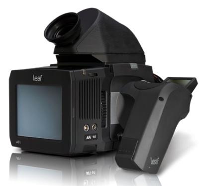 Leaf AFi 10 56 Megapixel Camera