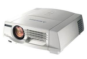 Mitsubishi FL7000U 1080p HD LCD Projector