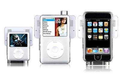 NEONECO iPod Swing Speaker