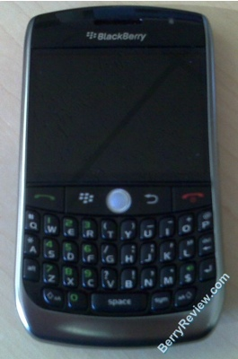 RIM BlackBerry Javelin Smartphone
