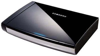Samsung MediaLive HDTV Media Center Extender