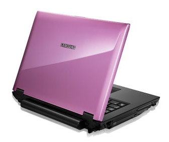 Samsung NT-Q70F and NT-Q70C Notebooks