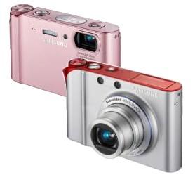 Samsung NV100 HD and NV9 Cameras