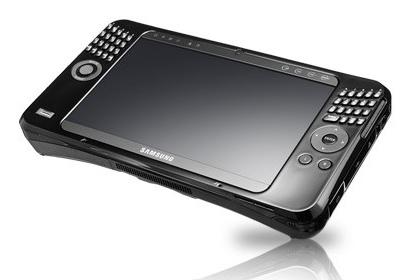 Samsung Q1UP-V and Q1U-CMXP UMPCs