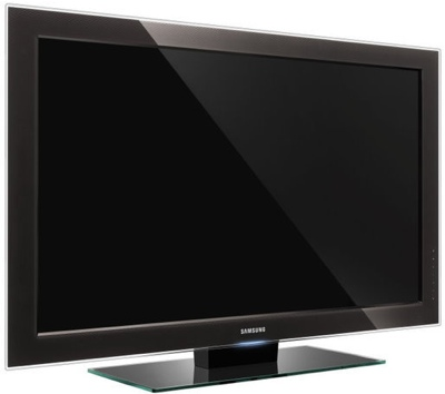 Samsung Series 9 950 LED-backlit LCD HDTVs