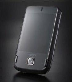 Sky Link AnyDATA ASP-505 PDA Phone