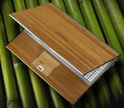 Asus Bamboo Series Notebook PC