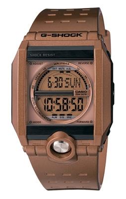 Casio G-Shock G8100A-5 Retro Style Watch