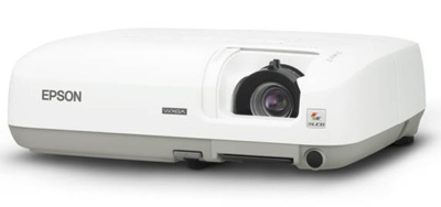 Epson EB-X6 and EB-W6 3LCD Projectors
