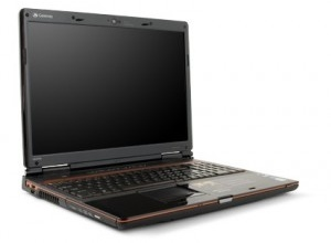 Gateway P-7811 FX Gaming Notebook