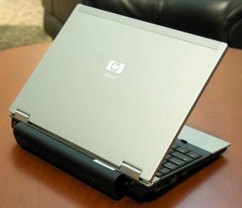HP EliteBook 2530p Business Laptop