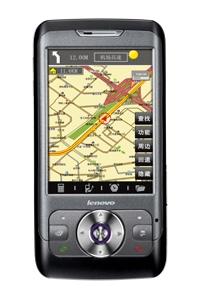 Lenovo P990 GPS Phone