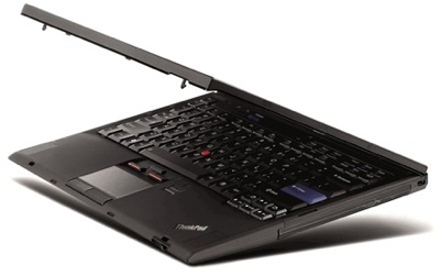 Lenovo ThinkPad X301 Notebook PC