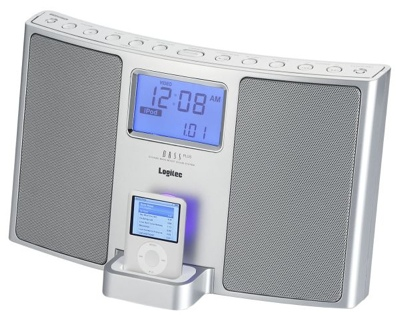 Logitec LDS-Ri710 iPod Docking Station
