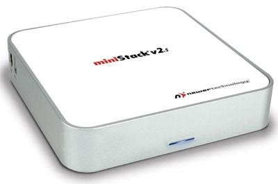 NewerTech miniStack v2.5 External Storage Solution