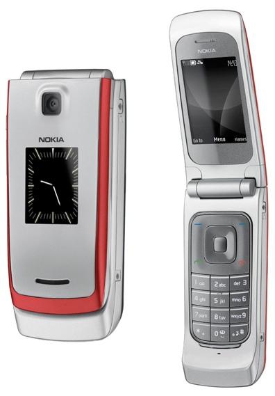 Nokia 3610 Fold Mobile Phone