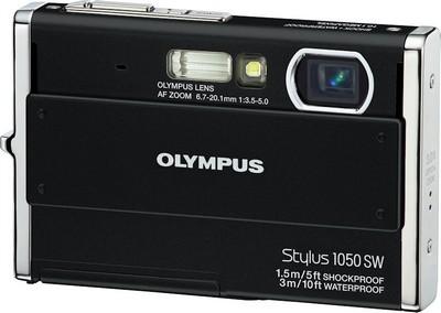 Olympus Stylus 1050SW Rugged Camera