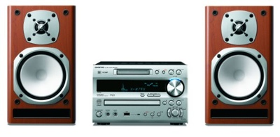 Onkyo X-N7FX and X-N9FX Audio Systems