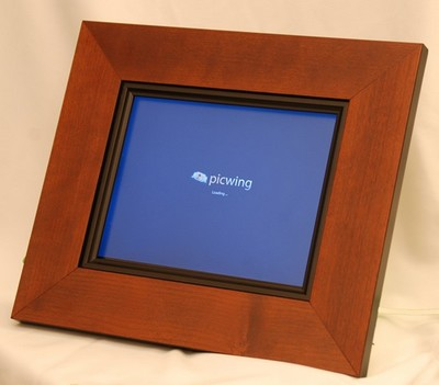 Picwing digital photo frame