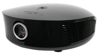 Planar Viper DLP HD projector