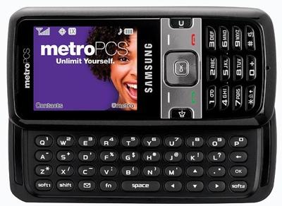 Samsung Messager SCH-r450 for MetroPCS