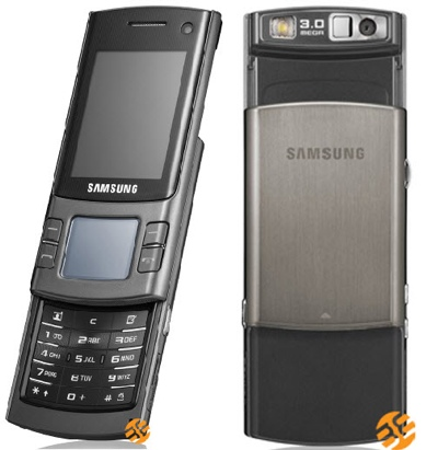 Samsung S7330 - Budget Soul