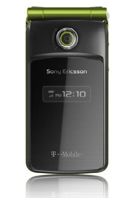 Sony Ericsson TM506 for T-Mobile