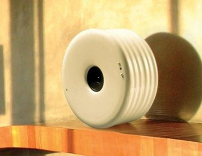 Viteo Freewheeler Wireless Outdoor Speaker