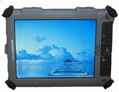 Xplore iX104C4 Rugged Tablet PC