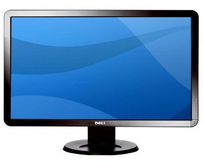 Dell S2309W 23-inch 1080p LCD Monitor