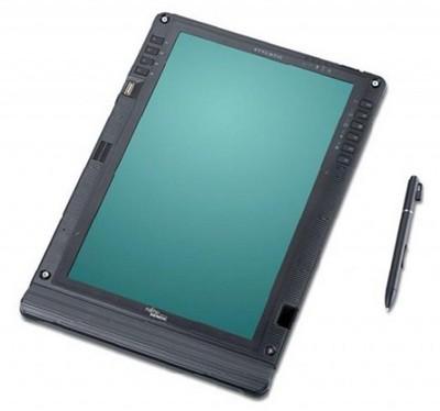 Fujitsu Siemens Stylistic ST6012 Tablet PC