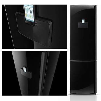 Gorenje iPod Fridge