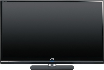 JVC LT-42SL89 and LT-46SL89 Ultra Slim LCD HDTVs