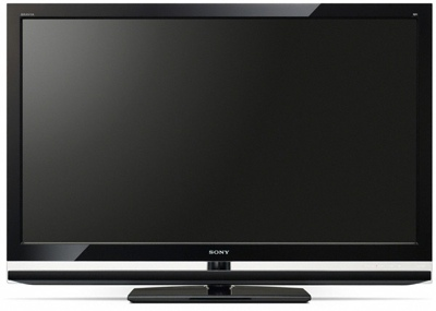 Sony BRAVIA KDL-52XBR7 240Hz LCD HDTV