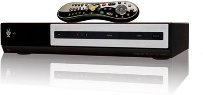 TiVo HD XL DVR with 1TB Storage
