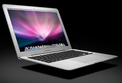 Apple MacBook Air now has NVIDIA Graphics
