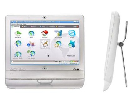 Asus Eee All-in-One Touchscreen PC