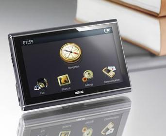 Asus R710 GPS Navigation Device