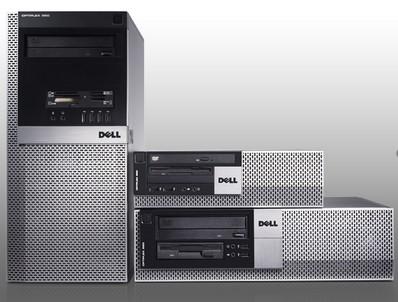 Dell OptiPlex 960 Desktop PC