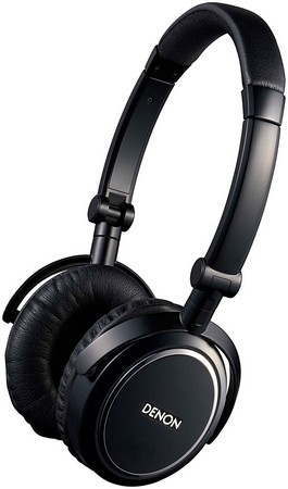 Denon AH-NC732 Noise-Cancelling Headphones