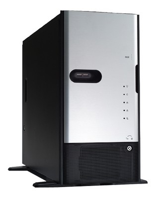 DosPara Prime SSD-RAID Dekstop