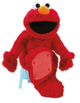 Elmo Live can Sing, Dance, Tell Jokes