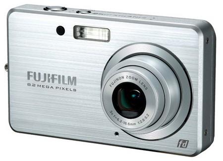 FujiFilm FinePix J15fd Camera
