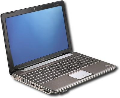 HP Pavilion dv3510nr Notebook PC from BestBuy