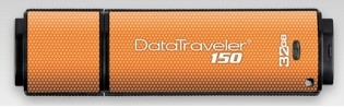 Kingston DataTraveler 150 32GB USB Drive