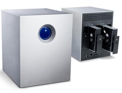 LaCie 5big Network 5-BAY RAID Drive